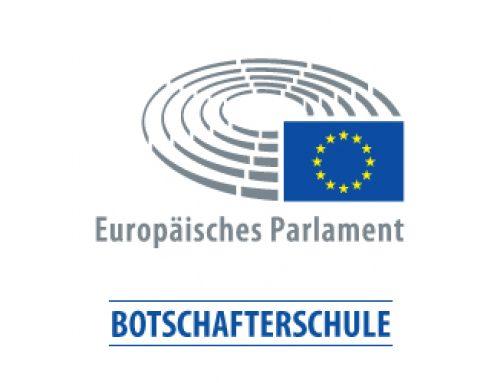 BBAfEP EU-Botschafterschule