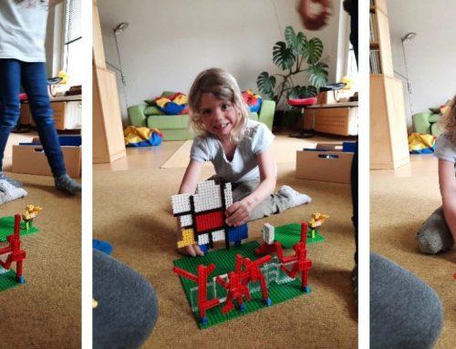 LEGO-Welten
